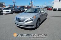 2014 Hyundai Sonata Greater Vancouver Area Preview