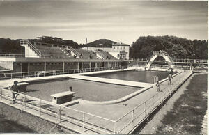 Manosque 4043 piscine municipale ebay - Piscine municipale manosque ...