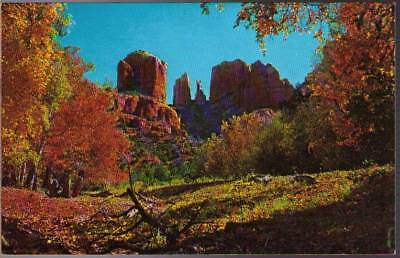 Used, (zwm) Oak Creek Canyon AZ: Courthouse Rock for sale  Shipping to Canada