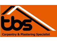 TBS The Carpentry and Plastering Specialist