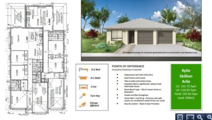 Last New House package in Boronia Height on final sale Brisbane City Brisbane North West Preview