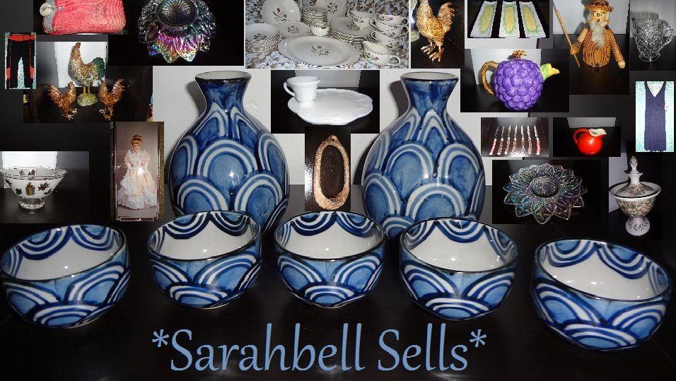 SarahBell Sells