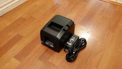 Uber Eats Star TSP654IIBI Bluetooth Printer