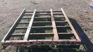 Truck tray chassis Warragul Baw Baw Area Preview