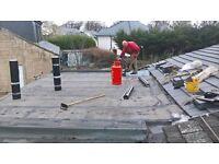 Stuart Hill Roofing Services | Roofer | Roofers