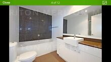 Fantastic master bedroom with 5 star hotel standard bathroom Waterloo Inner Sydney Preview