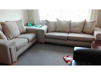 3+2 sofa suite