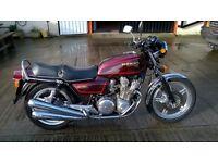 Honda CB750KZ For Sale - Professionally Restored!