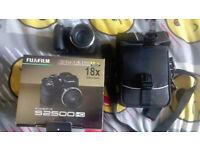Fujifilm FinePix S2500HD 12MP Digital Camera