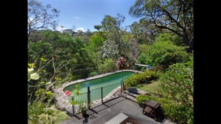 Large sunny house with one remaining room available for rent Longueville Lane Cove Area Preview