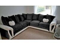 ✨💙 Bumper Sale Offer 🎊 Brand New Shannon Corner Sofa Available In 20% Discounted Price💫
