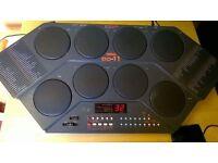 Yamaha DD11 drum machine