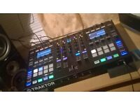 Native Instruments TRAKTOR S8 !!!LESS THAN 1 YEAR OLD!!!