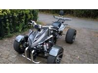 road legal quad bike spy f1 racing 350cc