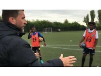 Players Wanted For Pro Trials Opportunity with Leeds United FC