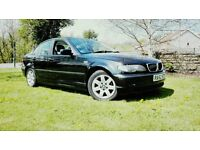 BMW E46 316I Will have 12months MOT