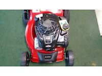 NEW Gardencare Roller - Excellent cheap lawnmower