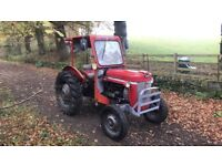 Massey Ferguson 30 - 1965 - original condition - 3882 Hours from New - Perthshire