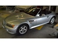 breaking BMW Z3 all body panels available