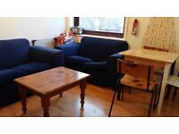Rooms AVAILABLE !! single, double and twin rooms in Bournemouth. £110 week