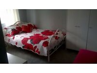 Double room available in tidy and quiet house in Shirehampton, incl all bills, close bus stop and M5