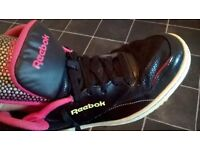 Reebok trainers size 7 / 41 nice condition