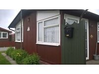 2 bedroom holiday chalet South Shore holiday village Bridlington