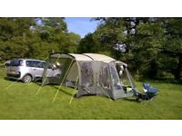 Tent 5 man Outwell
