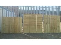 ****South Yorkshire Fence Panels****