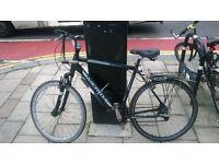 Great Hybrid bike for sale