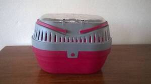 rat and mouse carry cage (barely used) West Wollongong Wollongong Area Preview