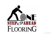 job as a floor layer