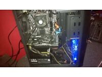 Windows 7 Gaming PC With Games GTA Arma 2 and 3 and more