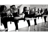 BarreConcept Fitness classes. Exercise in a fun, friendly & relaxed group.