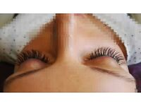 #Eyelash Extensions #Waxing #Przedlurzanie rzes