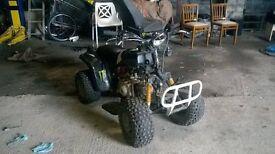 kids 110 cc automatic quad bike