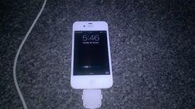 Iphone 4s (o2)