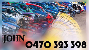 Top CA $ H FOR UNWANTED CARS UTE VANS TRUCKS 4x4 Kuluin Maroochydore Area Preview