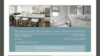 Renovation expert for hire