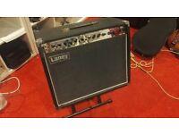 Laney - LC30-112 - 30w Valve amp - Good condition, very versatile, beautiful sounding amp