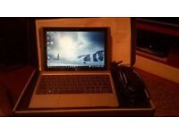 HP Pavilion 2 in 1 tablet/net book