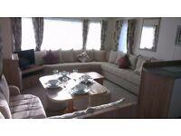 Haggerston Castle - Prestige caravan - 3 bed to rent