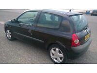 Renault Clio 1.5 dci / £30 Road Tax / 60+ MPG