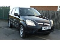 HONDA CRV 2005 Excellent Condition.