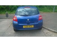 Renault Clio needs gone