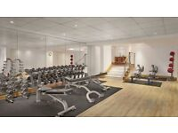 Personal Trainer at your place or in an amazing Mayfair Studio