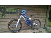 2012 rocky mountain DH downhill bike swap 160mm enduro