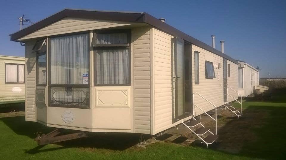 Atlas Summer Lodge Static Caravan