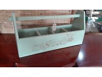 Sweet Home Box/Tray Renowated
