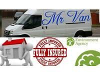 Mr Van